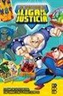 Las aventuras de la Liga de la Justicia (Grapa 32 pp) #8