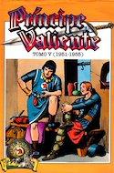 Príncipe Valiente (Cartoné 152 pp) #5