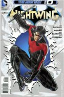 Nightwing Vol. 3 (2011) (Comic-Book) #0