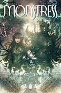 Monstress (Comic-book) #13
