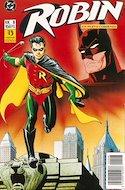 Robin (1991) (Grapa 24 pp) #8