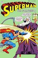 Superman em formatinho (Brochado 68 pp) #2