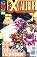 Excalibur Vol. 2 (1996-1999) (Grapa 24 pp) #9