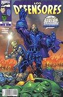 Los Defensores (2002) (Grapa. 17x26. 24 páginas. Color.) #4
