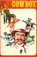 Cowboy (1978) (Grapa) #1