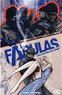 Fábulas (2007-2015) (Rústica) #3