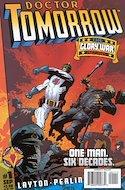 Doctor Tomorrow (Comic Book) #1