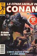 Super Conan. La Espada Salvaje de Conan (Cartoné 1ª Edición.) #6