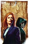 The X-Files: Season 10 (Comic book) #4