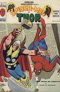 Especial Super Héroes (1979-1980) (Grapa) #3