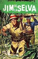 Jim de la selva (Grapa) #8