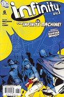 Infinity Inc. (2007-2008) (Comic Book) #6