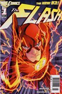 The Flash Vol. 4 (2011-2016) (Comic-Book) #1