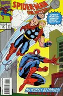 Spider-Man Unlimited Vol 1 (Comic-Book) #6