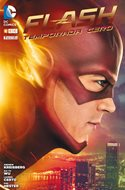 Flash. Temporada cero (Grapa) #7
