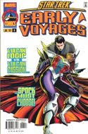 Star Trek: Early Voyages #6