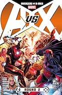 Avengers vs X men (Grapa) #2