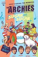 The Archies (2017) (Digital) #4