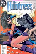 The Huntress Vol. 1 (1989-1990) (Grapa) #6
