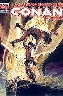 La Espada Salvaje de Conan el Bárbaro. Edición coleccionistas (Rústica. 64 páginas. B/N. (2005-2008).) #1