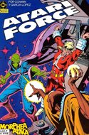 Atari Force (Grapa 36 pp) #7