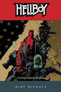 Hellboy (Softcover) #5