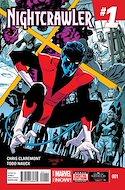 Nightcrawler Vol. 4 (Comic Book) #1