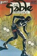 Jon Sable, Freelance (Grapa) #8