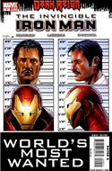 The Invincible Iron Man (Vol. 1 2008-2012) (Comic Book) #9