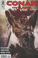Conan The Slayer (Comic Book) #1
