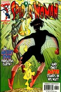 Spider-Woman (Vol. 3 1999-2000) (Comic-Book) #6