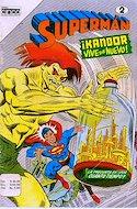 Supermán (Grapa) #2