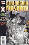 Generación Mutante (2000-2002) (Grapa. 17x26. 72 páginas. Color.) #5