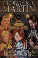 A Game Of Thrones (Saddle-stitched) #5