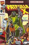 La Patrulla X Vol. 1. 2ª edición (1992-1995) (Grapa. 32 páginas.) #7