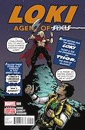 Loki: Agent of Asgard (Comic Book) #9
