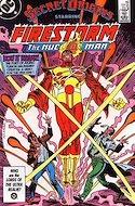 Secret Origins (Vol. 2 1986-1990) (Comic-Book) #4