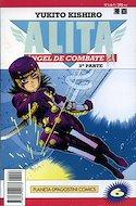 Alita, ángel de combate. 3ª parte #6