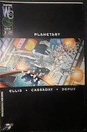 Planetary (Grapa) #3