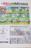 El Mini Mundo (Tabloide 1996) #7