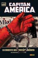 Capitán América. Marvel Deluxe (Cartoné 176 páginas.) #5