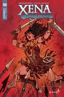 Xena (2018) (Comic Book) #6