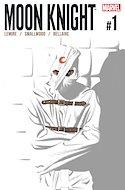 Moon Knight - Volumen 8 (Comic-book) #1