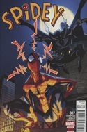 Spidey (Comic-book) #7