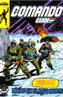 Comando G.I.Joe (Grapa 32 pp) #2