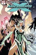 Mr. & Mrs. X (Comic Book) #4
