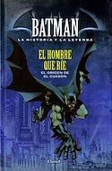Batman. La Historia y La Leyenda (Cartoné) #2