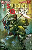 Suicide Squad Vol. 4. New 52 (2011-2014) Digital #2