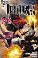 Resurrection Man vol. 2 (2011-2012) (Comic-Book) #5