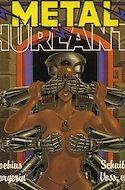 Metal Hurlant (Rústica 64 pp) #9
